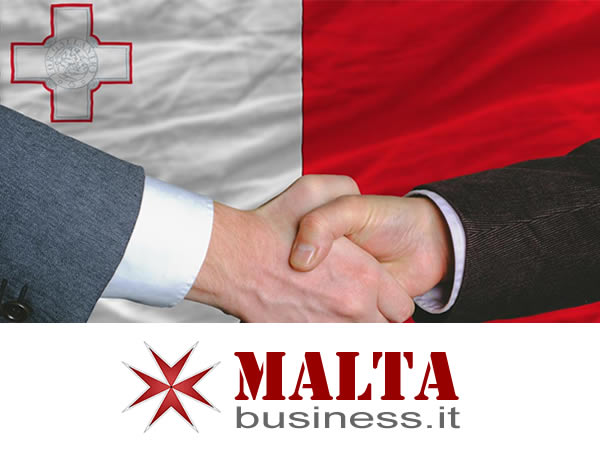 Doing business in Malta